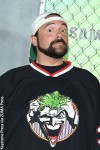 Kevin Smith gives advice to daughter's online bully