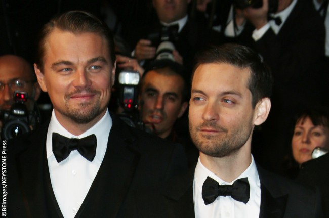 Leonardo DiCaprio may not be the most successful star when it comes to sustaining romantic relationships, but his friendship with Tobey Maguire suggests that he is, in fact, capable of standing by one person. Having met while auditioning for the same parts in the late '80s, the men quickly bonded and vowed to help each […]