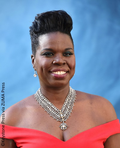 Leslie Jones' website hacked, photos and information leaked