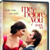 Me Before You: heartbreaking love story - Blu-ray review