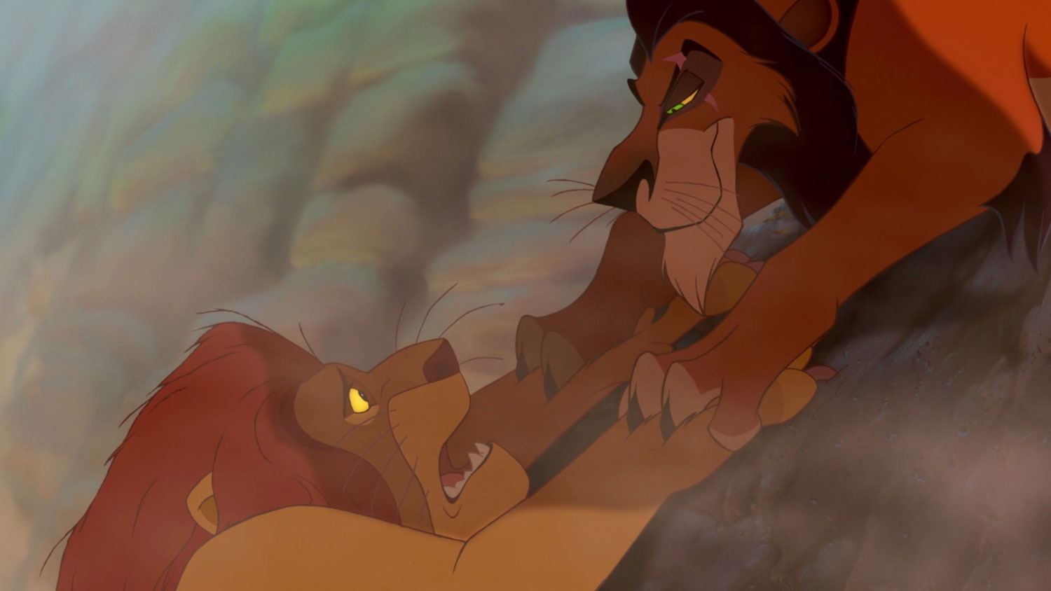 Mufasa In The Lion King 1994 171 Celebrity Gossip And