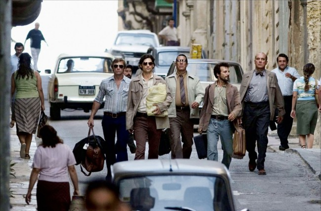 Steven Spielberg's five-time Oscar-nominated Munich is based on the aftermath of the notorious kidnap and killing of 11 Israeli athletes at the 1972 Munich Olympics. Following the tragedy, Israeli officials sent agents to assassinate Palestinians believed to be responsible, but the effort was stalled when doubts emerged about how closely those targeted were to the […]
