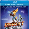 Ratchet & Clank - Blu-ray review