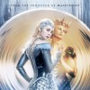 The Huntsman Winter's War movie poster