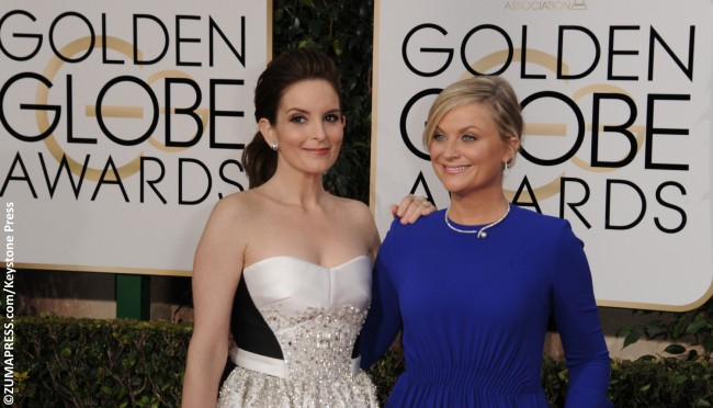 Tina Fey and Amy Poehler are undeniably two of the funniest personalities in show business, but what many people don't know is that they've been close friends since the early '90s. Their enigmatic friendship began to take hold of the public in 2001 when they both landed roles on Saturday Night Live, and since then, […]