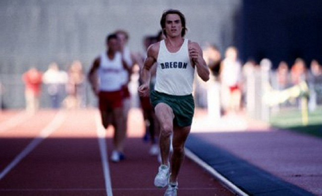 The biographical film Without Limits traces the successes and tragic early death at age 24 of record-breaking distance runner Steve Prefontaine (Billy Crudup). Steve's early years in Oregon are illuminated, followed by his introduction to his longtime coach Bill Bowerman (Donald Sutherland, in a Golden Globe-nominated performance) and his eventual participation in the 1972 Munich […]