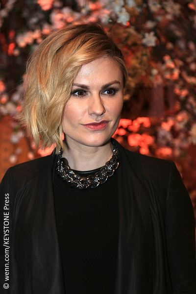 anna paquin to star in new miniseries