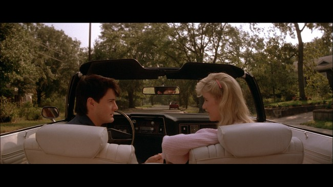 Jeffrey Beaumont and Sandy Williams (Kyle MacLachlan and Laura Dern) – This film profiles the bizarre and seductive underbelly of a supposedly idyllic suburban American town. From twisted desires to dark and mysterious relationships, the movie exposes the town of Lumberton's absurd truths. It's only appropriate that the final line, delivered simultaneously by a student […]