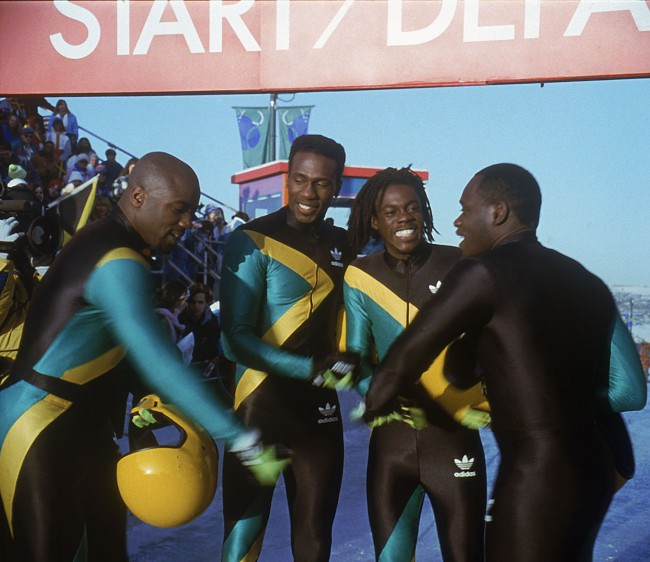 Cool Runnings follows a few former runners, plus one champion push cart racer and a dishonored coach, on a journey from Jamaica to the Olympic bobsled track in Calgary. The men, who have never seen snow, get their hands on an old sled and overcome embarrassment to compete in the Games. They don't emerge from […]