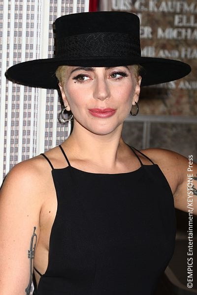 Lady Gaga confirms role in A Star Is Born remake