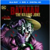 Batman: The Killing Joke - DVD review