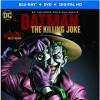 Batman: The Killing Joke - DVD review