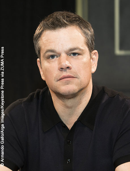 matt damon - photo #7