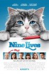New Movies in Theaters - Suicide Squad and Nine Lives