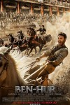 Ben-Hur remade for a modern audience starring Jack Huston - movie review