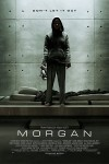 Morgan: perfect for thrill seekers - movie review