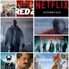 What's new on Netflix September 2016
