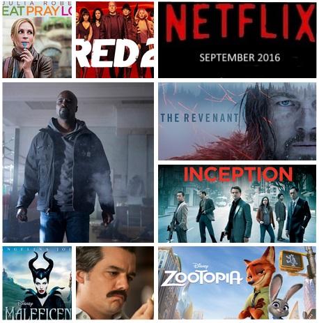 Marvel's Luke Cage among new on Netflix in September