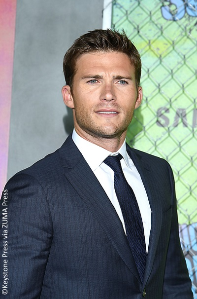 Scott Eastwood reveals girlfriend was killed in car crash