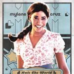 """Herizen Guardiola as """"Mylene"""""""