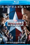 New on DVD - Captain America: Civil War, The Conjuring 2 and more