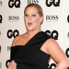 Amy Schumer told she would hurt people's eyes if she was over 140 pounds