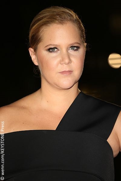 Amy Schumer tops list of most dangerous celebrities online