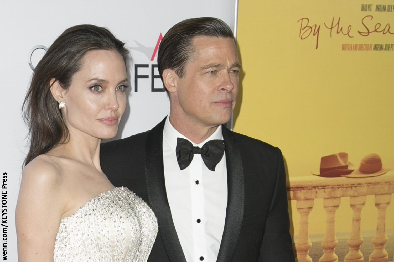 Brad Pitt And Angelina Jolie's Kids