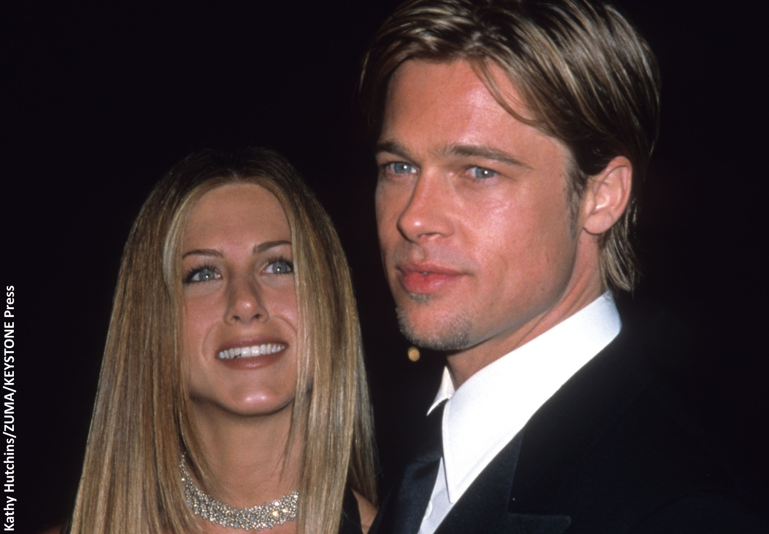 Brad Pitt and Jennifer Aniston « Celebrity Gossip and ...