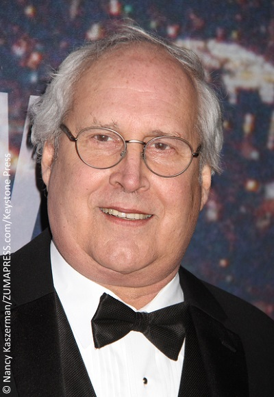 Chevy Chase checks himself into rehab for alcohol-related problem