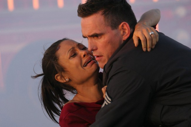 In 2004, director Paul Haggis introduced his ensemble drama Crash to eager audiences at TIFF in the festival's Special Presentations program. Two years later, the Sandra Bullock, Matt Dillon and Don Cheadle film about race relations and loss in fast-paced Los Angeles left the Oscars with three wins, including a surprise victory in the Best […]
