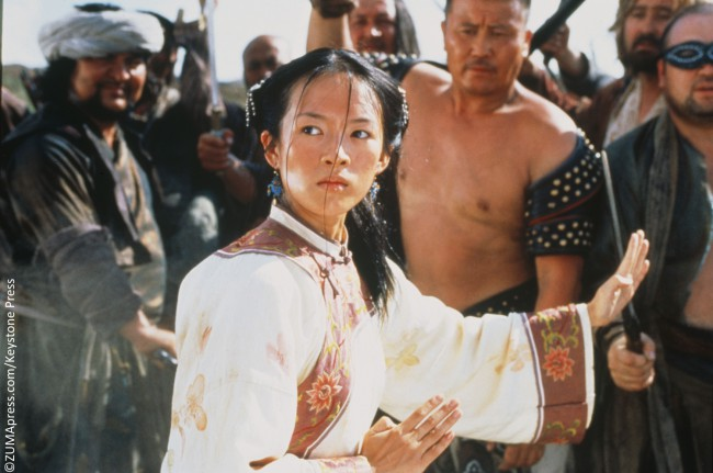 This film is director Ang Lee's martial arts masterpiece. Starring Chow Yun-fat, Michelle Yeoh and Zhang Ziyi, it snatched the People's Choice Award at TIFF in 2000 before scooping up four wins at the 2001 Oscars. It was recognized in the Best Foreign Language Film category and the Best Original Score category, among others. Aside […]
