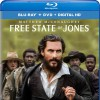 Matthew McConaughey stars in Free State of Jones - Blu-ray review