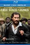 Matthew McConaughey stars in Free State of Jones - Blu-ray review