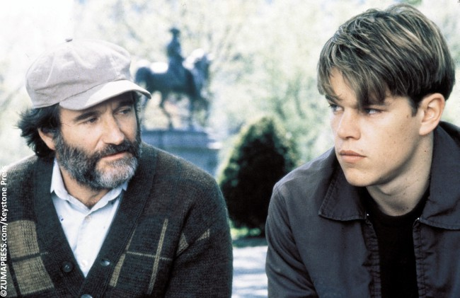 Boston is arguably at its best during fall, and the Oscar-winning Good Will Hunting proves this. Directed by Gus Van Sant and starring Robin Williams, Matt Damon and Ben Affleck, the drama profiles a janitor with superior talents in mathematics who is provided much-needed guidance by a psychologist. Is it a coincidence that the poster […]