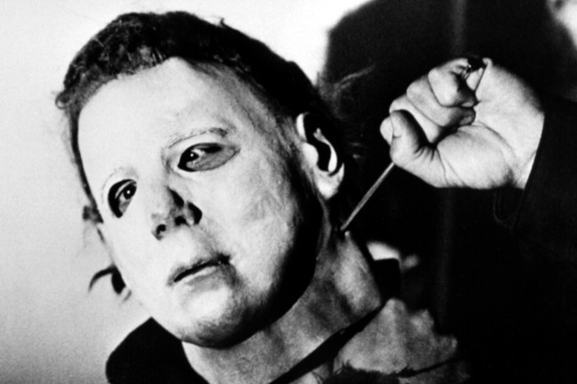 Although the canon of Halloween films is deep, the mother of them all is John Carpenter's original 1978 slasher starring Jamie Lee Curtis. In Halloween, Jamie plays babysitter Laurie, who is tasked with taking on sinister, deranged, white mask-donning serial killer Michael Myers. Sure, fall adopts a creepy, unsettling look in this film, but it's […]