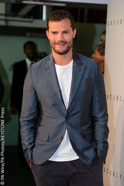 Jamie Dornan in talks to join new Robin Hood film
