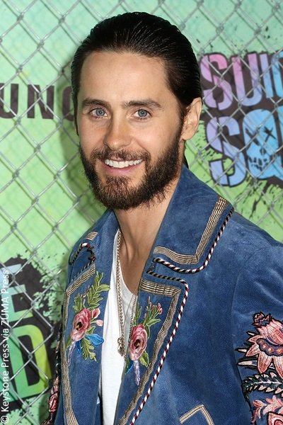 Jared Leto cast as Andy Warhol in upcoming biopic