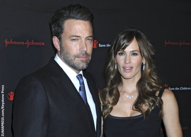 Ben Affleck and Jennifer Garner first met on the set of Pearl Harbor in 2001, but fell in love while filming Daredevil in 2002. Garner was married to Alias co-star Scott Foley at the time, but divorced in March 2004 after four years of marriage. Affleck had been engaged to Jennifer Lopez for two years […]