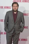 Jonah Hill offended when a joke in an interview goes wrong