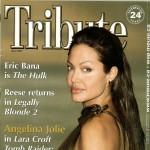 Tribute Magazine July 2003