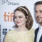 TIFF 2016 - La La Land Premiere, Princess of Wales Toronto