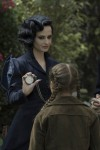 Miss Peregrine employs powers for top prize at weekend box office
