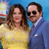 Melissa McCarthy producing comedy series with husband