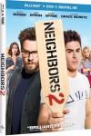 Neighbors 2: Sorority Rising - Blu-ray review