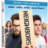 New on DVD - Neighbors 2: Sorority Rising, Free State of Jones and more