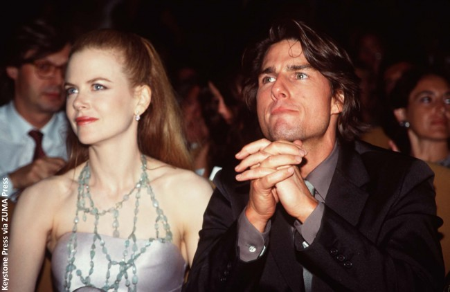 Tom Cruise and Nicole Kidman were married for 10 years before pulling the plug in a highly publicized split. The former couple met on the set of Days of Thunder when Tom was 28 and Nicole was an impressionable 23. They eventually adopted two children together, named Isabella and Connor. In 2015, Nicole told Us […]