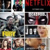 What's new on Netflix October 2016