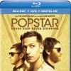Popstar: Never Stop Never Stopping: Blu-ray review
