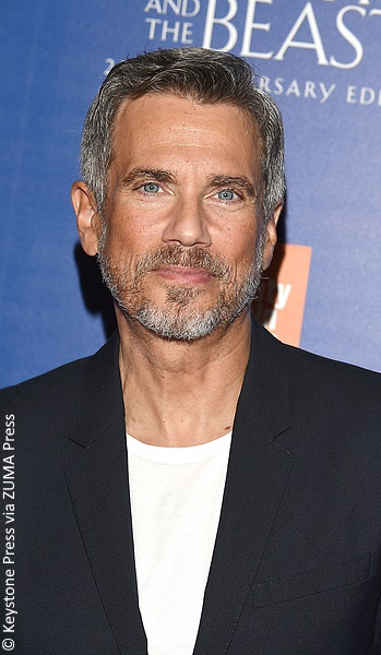 Robby Benson chats about 25th anniversary of Beauty and the Beast